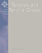 Terrorists and Terrorist Groups, ed. , v.