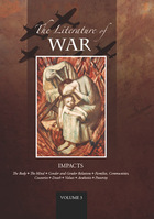 The Literature of War, ed. , v.