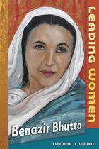 Benazir Bhutto, ed. , v.