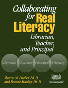 Collaborating for Real Literacy, ed. , v.