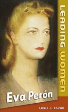 Eva Perón, ed. , v.