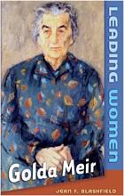 Golda Meir, ed. , v.