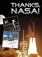 Thanks, NASA!, ed. , v.