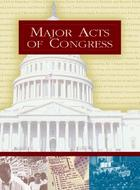 Major Acts of Congress, ed. , v.