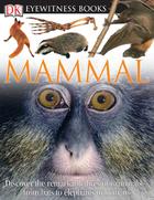 Mammal, ed. , v.