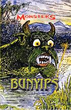Bunyips, ed. , v.