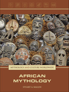 African Mythology, ed. , v.