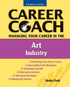 Managing Your Career in the Art Industry, ed. , v.