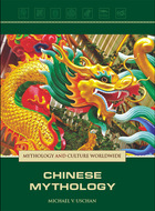 Chinese Mythology, ed. , v.