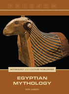 Egyptian Mythology, ed. , v.
