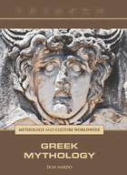 Greek Mythology, ed. , v.