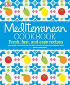 Mediterranean Cookbook, ed. , v.