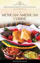 Mexican-American Cuisine, ed. , v.