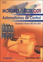 Motores eléctricos, ed. 9