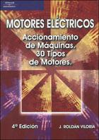 Motores eléctricos, ed. 4