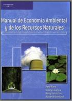 Manual de economía ambiental y de los recursos naturales