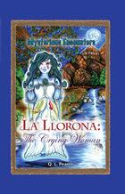 La Llorona, ed. , v.