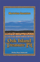Oak Island Treasure Pit, ed. , v.