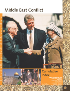Middle East Conflict, ed. 2, v.