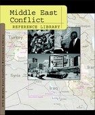 Middle East Conflict Reference Library, ed. , v.