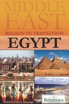 Egypt, ed. , v.