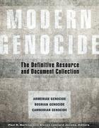 Modern Genocide, ed. , v.