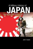 A Military History of Japan, ed. , v.