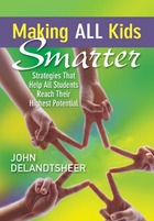 Making ALL Kids Smarter, ed. , v.