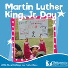 Martin Luther King, Jr. Day, ed. , v.