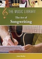 The Art of Songwriting, ed. , v.
