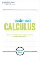 Master Math: Calculus, ed. , v.