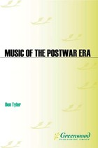 Music of the Postwar Era, ed. , v.
