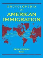 Encyclopedia of American Immigration, ed. , v.