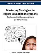Marketing Strategies for Higher Education Institutions, ed. , v.