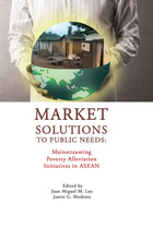 Market Solutions to Public Needs: Mainstreaming Poverty Alleviation Initiative in ASEAN, ed. , v. 1
