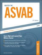 ARCO Master the ASVAB, ed. 21
