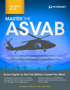 Master the™ ASVAB, ed. 22, v.
