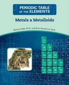 Metals and Metalloids, ed. , v.