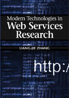 Modern Technologies in Web Services Research, ed. , v.