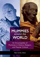 Mummies Around the World, ed. , v.