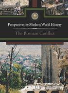 The Bosnian Conflict, ed. , v.