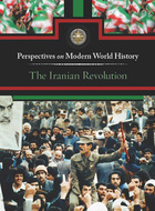 The Iranian Revolution, ed. , v.