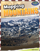 Mapping Mountains, ed. , v.
