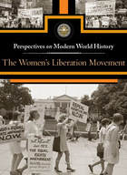 The Women's Liberation Movement, ed. , v.