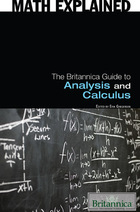 The Britannica Guide to Analysis and Calculus, ed. , v.