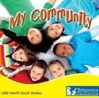 My Community, ed. , v.