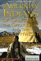 American Indians of California, the Great Basin, and the Southwest, ed. , v.