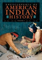Encyclopedia of American Indian History, ed. , v.