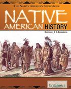 Native American History, ed. , v.