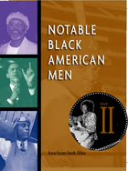 Notable Black American Men, Book II, ed. , v.